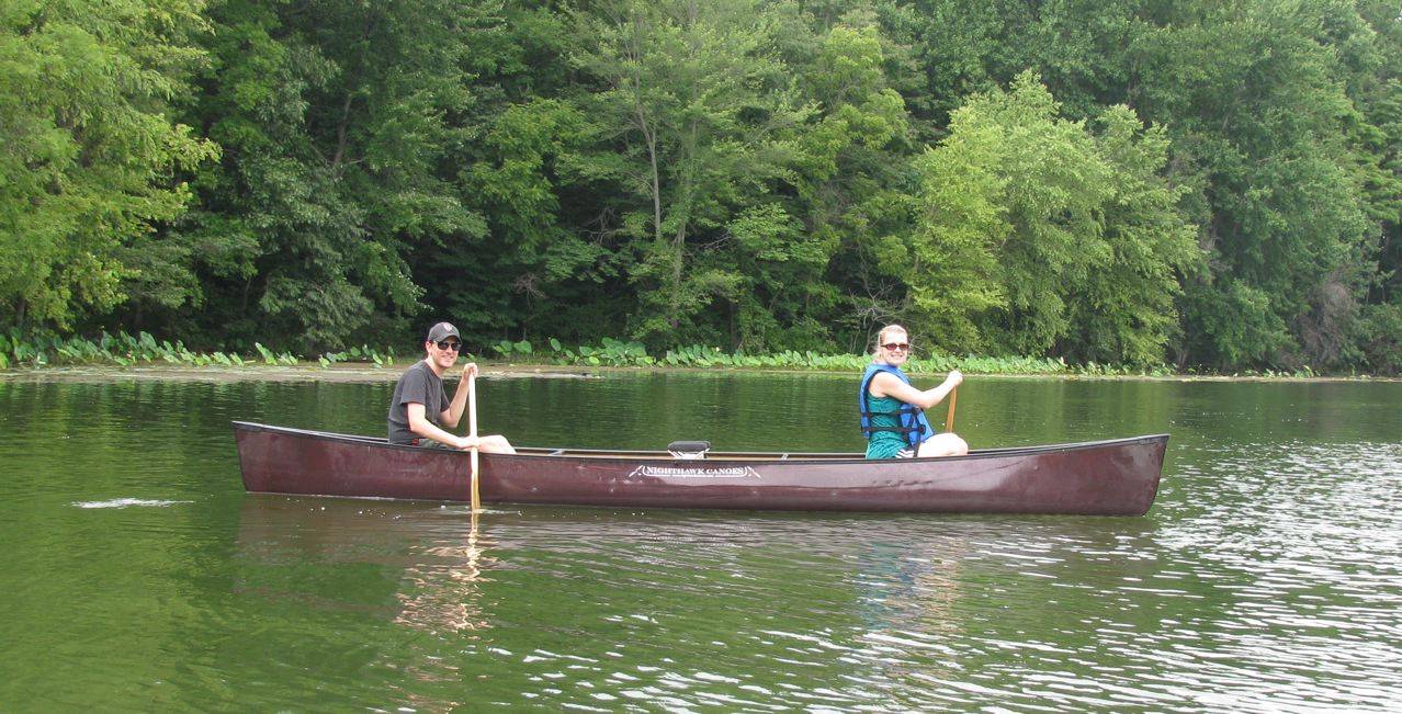 Custom-made Lightweight Canoes