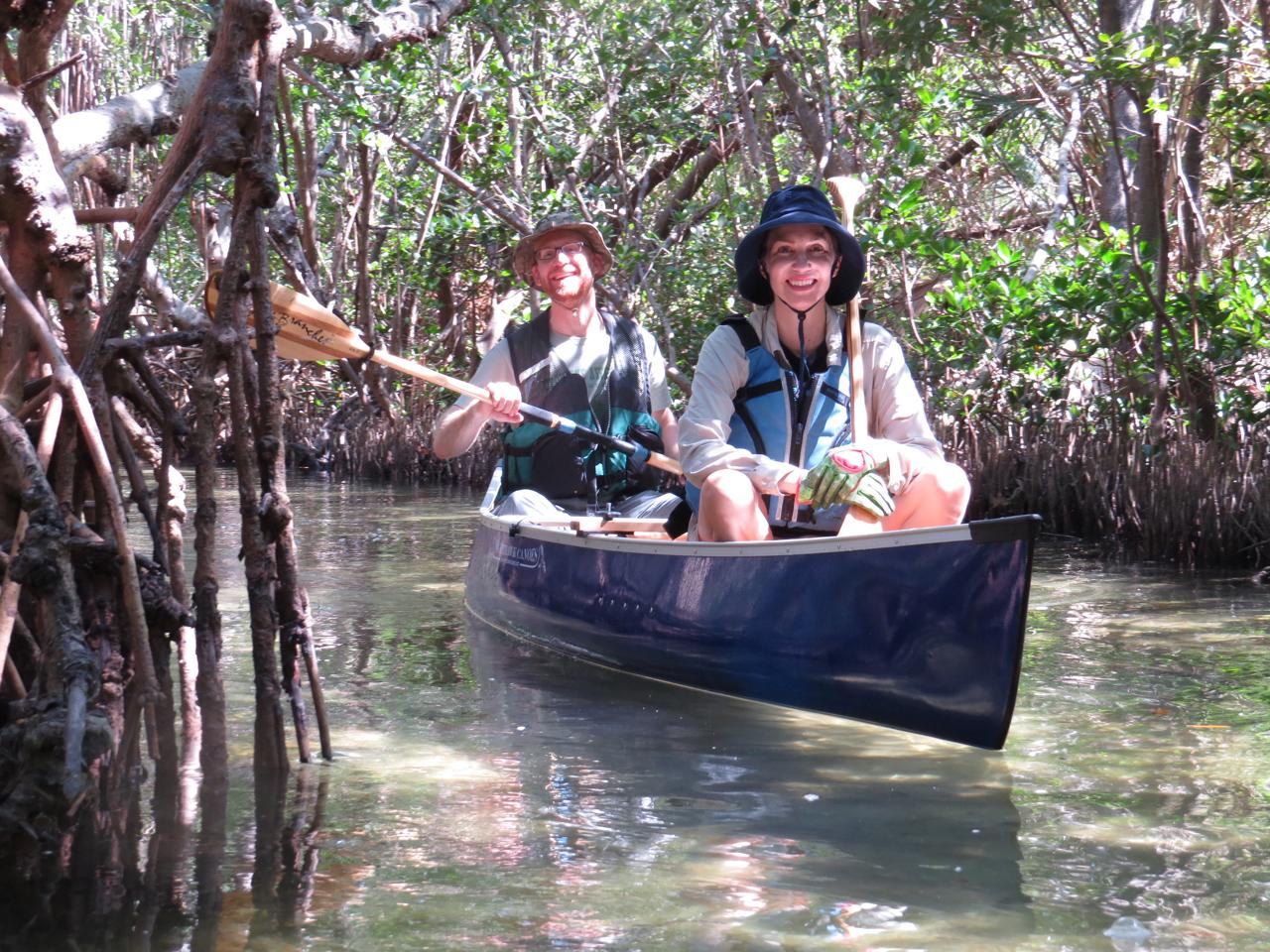 Nighthawk Canoes - Light, Strong, Beautiful Custom-Built