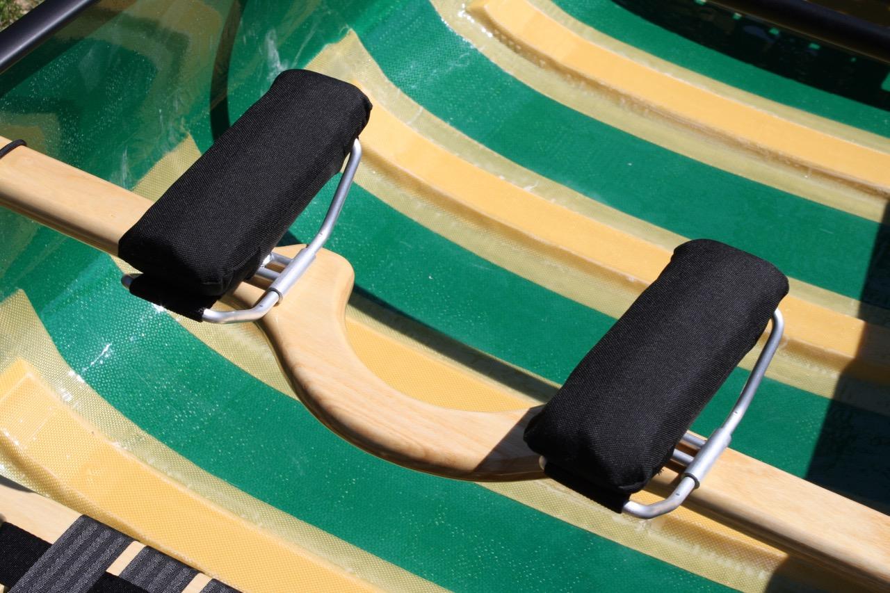 Yoke Pads Nighthawk Canoes